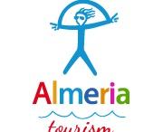 Almeria Tourism Logo by José Ladrón de Guevara / Logo by José Ladrón de Guevara http://www.sensform.com  http://www.almeriatourism.com  http://www.facebook.com/almeriatourism  http://www.twitter.com/almeriatourism  http://www.youtube.com/almeriatourism