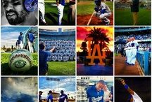 LA Dodgers / The Best MLB Team In The Whole World!!!! / by melissa garcia