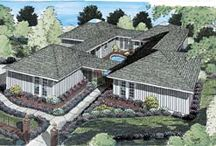 House plans / by Joy Brown