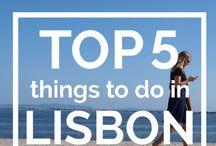 Lisboa / Lisboa