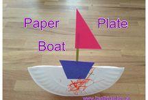 water craft ideas