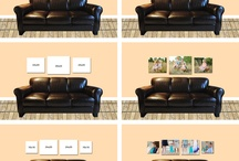 Displaying/Cropping Images Guides / by Melissa Swecker (Melissa Swecker Photography)