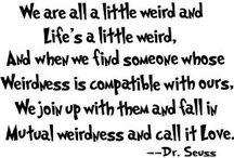 True Sayings :)