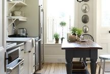Kitchens I Love... / by Michele Ring