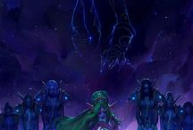 World Of Warcraft / Memes and artwork of this awesome game