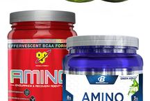 Must have supplements / Must have supplements for training