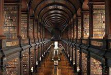 Knižnice sveta