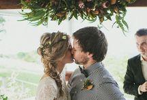 Wedding... / Wedding...