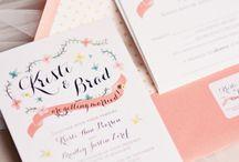 Wedding | Invitations