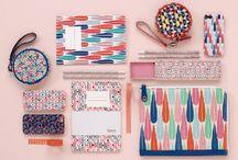 Tove Johansson / Mooie producten in superleuke prints