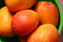 Chit's Board / Mango