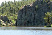 South Dakota Lakes