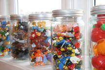 Lego ideas / by Shannon Mavica
