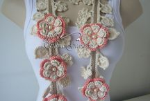 Crocheted Flowers - Can't Get Enough Of Them / Can't Get Enough Of Crocheted Flowers http://crocheting.myfavoritecraft.org