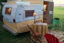 Camping and Vacation Ideas / by Rhonda Davis
