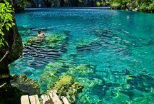 El paraíso : Filipinas