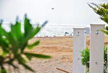 Plaj / En Uzuun Plaj  Denize Sıfır konumda olan Hünkar Palace Hotel&Spa, yaklaşık 250 metre uzunluğundaki sahili ile bayanların haşemalı olarak faydalanabildikleri plaj imkanı sunmaktadır.