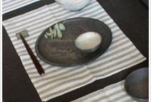 keukenspullen en servies