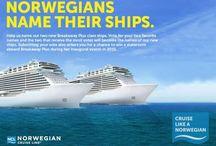 Cruceros NCL / Las mejores fotos de los cruceros ncl