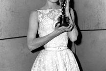 Oscar Fever / I'd like to thank God, my parents, me family...