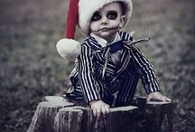 Cute n creepy  / by Randi Bradley