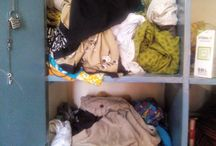 indian hostel room / organise your tiny little hostel/dorm rooms and make it a piece of heaven!!