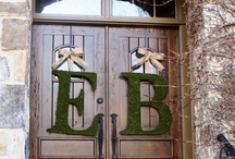 DOORS & WINDOWS.... / THEY ARE OFTEN MAGIC... / by Eric Blau