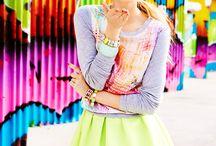 Teen Clothing Ideas for Photo Shoot