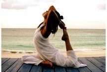 Beneficios del yoga / El yoga tiene una cantidad infinita de beneficios en nuestro cuerpo y mente, al ser una medicina curativa y preventiva.