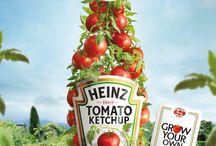 식품 광고