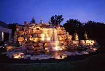 Commercial Outdoor Lighting Charlotte / Is your business saving money with your outdoor lighting?  We can show you how you can.