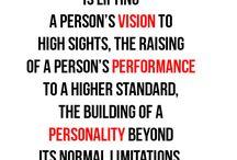 Leadership & Teamwork / by Karla Gaskell