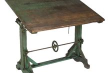 furniture and more, vintage / by Tanya Shine