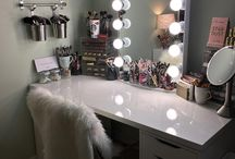 Alida's bedroom