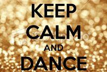 keep calm people