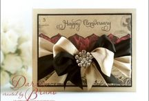 Anniversary Cards  / by Stryker Seguin