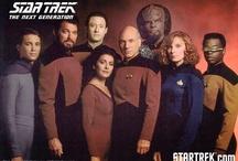 Star Trekkin'