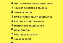 jos joskus haluaa olla healthy