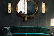 Sofa design