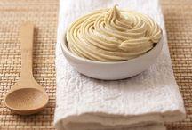 Recettes crèmes pâtissière