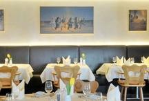 Gourmet-Welt / Restaurants im Hotel Öschberghof www.oeschberghof.com / by Hotel Öschberghof