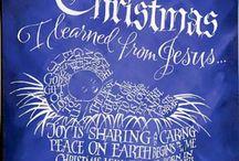 Everything CHRISTmas / by Amber Lynn