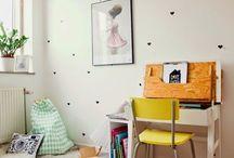 My girl room