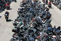 STURGIS 75TH ANNIVERSARY 2015!!! / Finally getting to go to Sturgis, for the 100 year anniversary!! Excitement doesn't quite cover it :) / by April Cochrane
