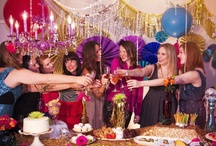 Party Ideas / by Teresa Mills