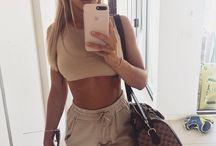Tammy Hembrow Fashion