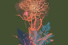 트렌드-꽃