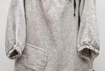 linen dresses pattern