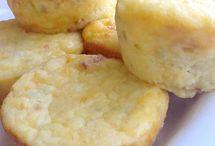 Breakfast/Brunch Foods / by Jen (Balancing Beauty and Bedlam blog