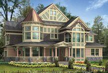 Future imaginary home